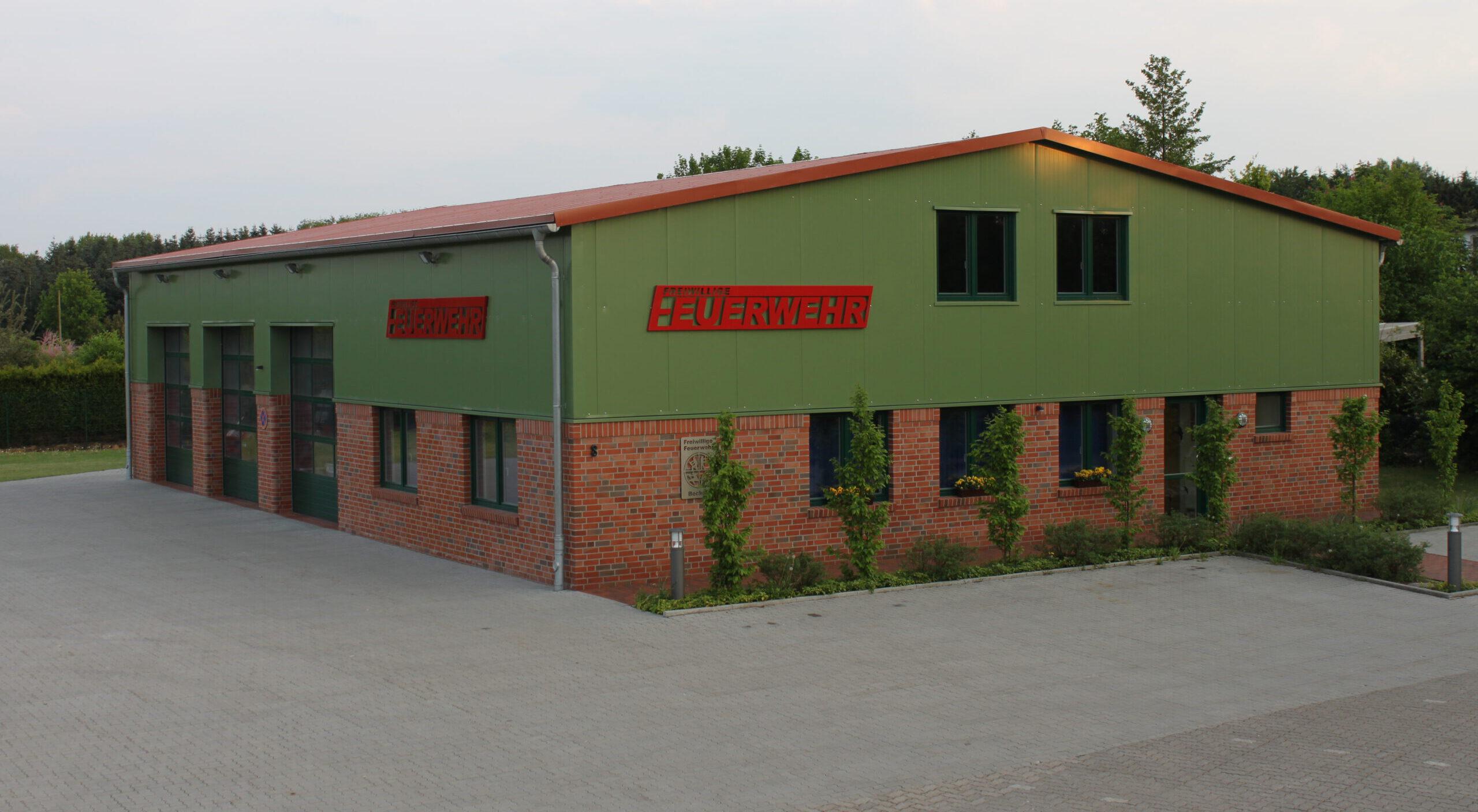 Feuerwehren der Samtgemeinde Harpstedt